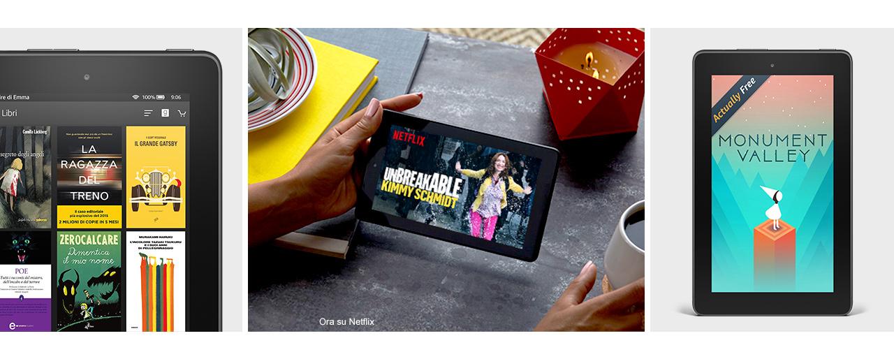 vedi qui tablet amazon 2