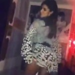vediqui.com belen-rodriguez-twerking-video