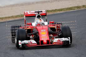 Si scaldano i motori, pronti e Via!! La formula 1 riparte con una Ferrari che punta al mondiale